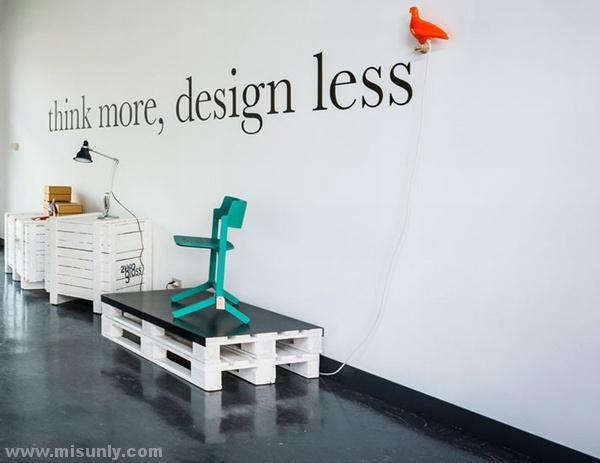 非常有特色得软装家具饰品店装修设计