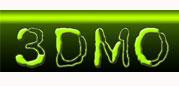 3dMo模型下载网