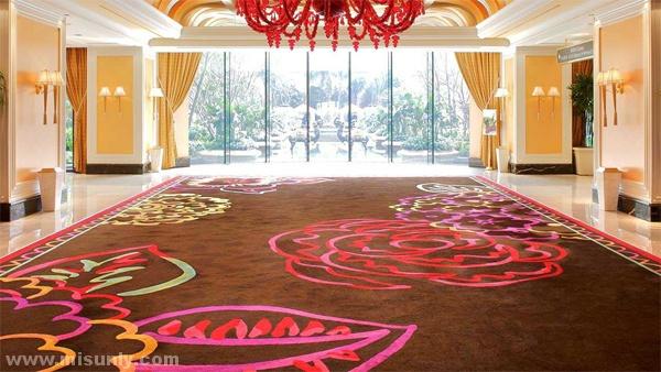 YABU(雅布)+英国皇家御用地毯+傅侯民设计