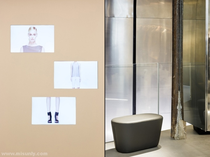 法国巴黎VSP旗舰店设计