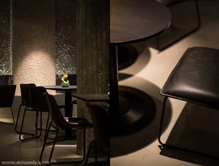 德国Jesse James咖啡餐厅设计