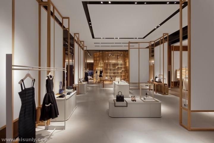泰国曼谷siwilai概念店设计
