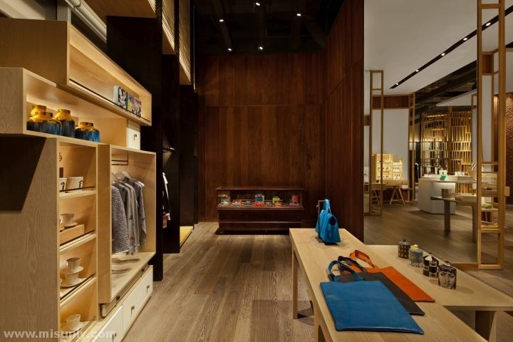 Siwilai-Concept-Store-by-Yabu-Pushelberg-Bangkok-Thailand-12