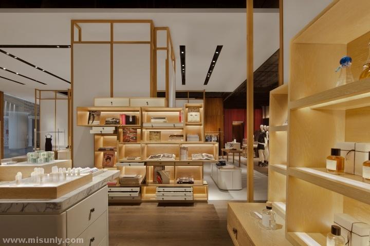 Siwilai-Concept-Store-by-Yabu-Pushelberg-Bangkok-Thailand-13