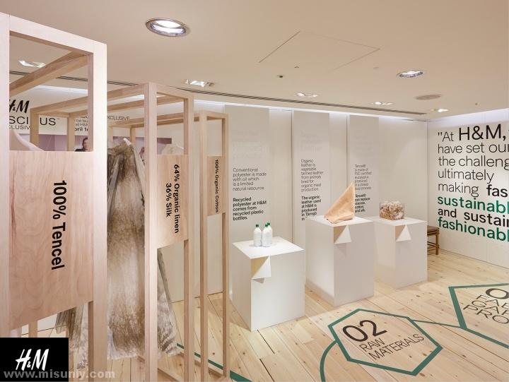智能女装体验店设计