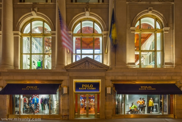 Polo-Ralph-Lauren-Flagship-Store-by-HS2-Architecture-New-York-City-10