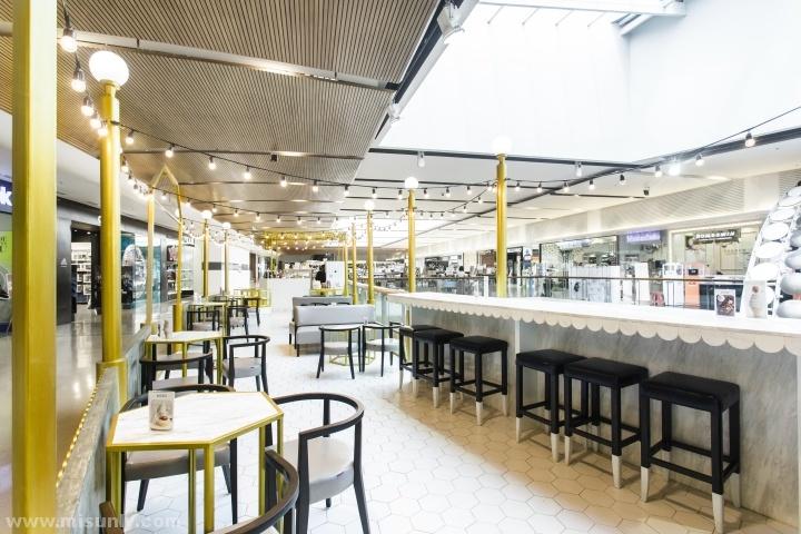 品牌餐厅VI设计