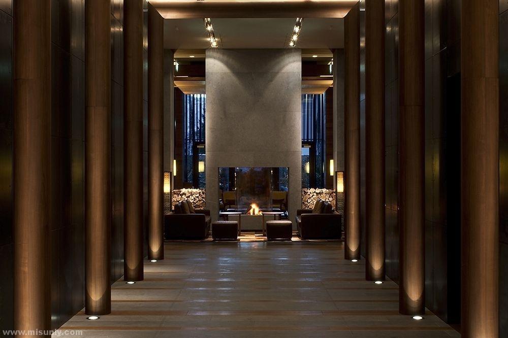 瑞士祺邸安德马特酒店