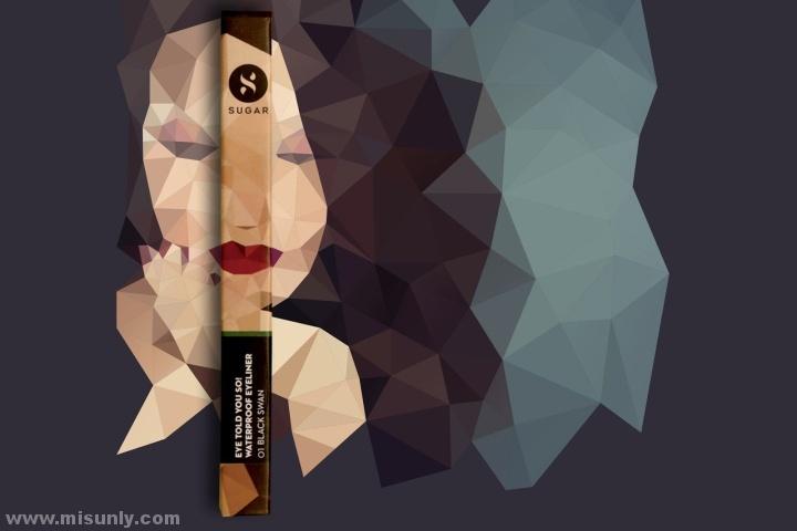 彩妆包装设计