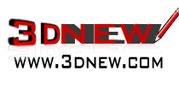 3dnew—室内设计产品3D模型